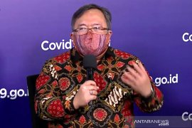 Menristek: Vaksin ciptakan kekebalan massal terhadap COVID-19