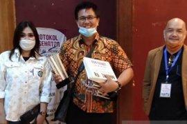 Sekolah Negeri di Bengkayang dapat Penghargaan FFPK 2020