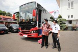 Pemkot Madiun tertarik bus listrik buatan INKA