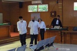 Hakim vonis tiga petinggi Sunda Empire hukuman dua tahun penjara