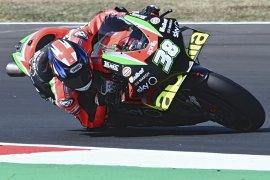 Di tiga balapan terakhir MotoGP 2020, Savadori gantikan Smith