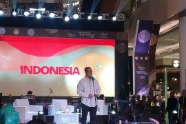 Menteri KKP ajak pemuda majukan sektor kelautan dan perikanan