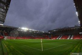MU sebut stadion Old Trafford sudah siap untuk tampung 23 ribu suporter
