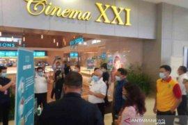 Bioskop Kota Bekasi diizinkan kembali beroperasi