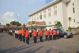 Pemerintah Kota Madiun siagakan lima pos pantau amankan libur panjang