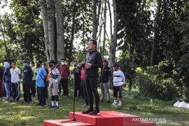 Wali Kota Bogor sebut pemuda selalu dihadapkan pada dua pilihan