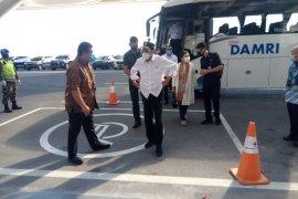 Pembukaan rute Damri bisa mendongkrak kunjungan wisatawan