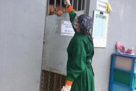Kejari: Sidang untuk tahanan lapas ditunda 14 hari karena COVID-19