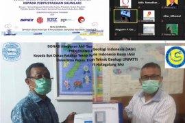 SKK Migas-KKKS donasi empat Kampus di Papua dan Maluku