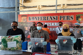 Seorang Ayah di Aceh Besar tega cabuli anak kandungnya empat kali