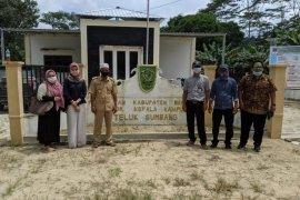 Mengintip Potensi Wisata Kampung Teluk Sumbang