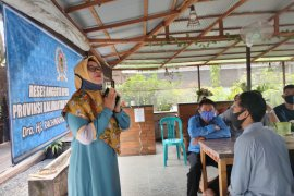 Legislator : Pelayanan dukcapil Tapin bisa jadi contoh kabupaten/kota di Kalsel