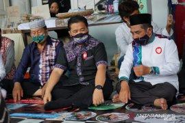 Ibnu-Arifin aktif serap aspirasi masyarakat demi kesinambungan pembangunan di program BAIMAN 2