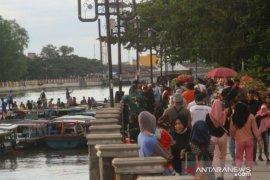 Pembukaan pariwisata kota Banjarmasin ditentukan dua pekan lagi