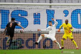 Manchester City mencukur Marseille tiga gol tanpa balas