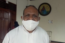 Keuskupan Timika: Bentuk tim independen selidiki penembakan di Intan Jaya