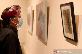 Gubernur : Pameran Bali Megarupa perkaya khazanah kesenian