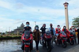 Adv On Vocation Seri 4 Punya Cerita di Kota Pontianak