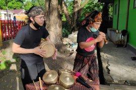 Kemendikbud - Yayasan Bali Purnati gelar lokarya seni pertunjukan di Banda