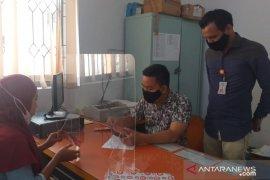 Kantor Pos Tanjung Pandan tetap buka selama libur panjang