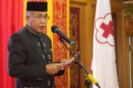 Pemerintah Aceh siap dukung kebutuhan PMI Aceh