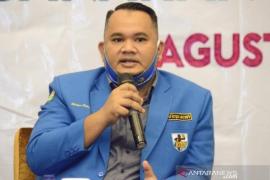 Hari sumpah pemuda, ini pesan Ketua KNPI Aceh kepada pemerintah