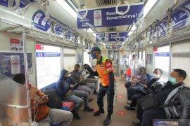 KRL Bekasi-Kota anjlok, KAI lakukan rekayasa operasi perjalanan kereta