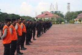 Polda Aceh: Pengamanan libur panjang sasar pusat keramaian masyarakat