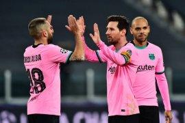 Lima pertandingan paling menonjol di Eropa pekan ini