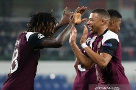 Dua gol Moise Kean antarkan PSG kalahkan Basaksehir