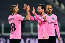 Menang menjadi jawaban Barcelona untuk krisis manajemen