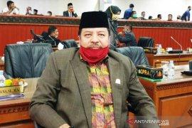 Teuku Raja Keumangan sesalkan sikap pimpinan DPRA terkait UU Ciptaker