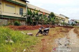 Warga Bogor keluhkan pembangunan rumah sakit dalam komplek