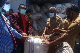 Kerajaan Inggris mendukung Papua-Papua Barat kembangkan ekonomi hijau