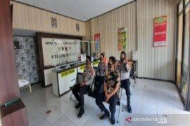 Polsek Kintap gelar nonbar animasi Indonesia