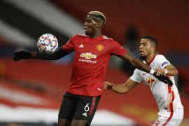 """Tidak bahagia"", Pogba ingin tinggalkan Manchester United"