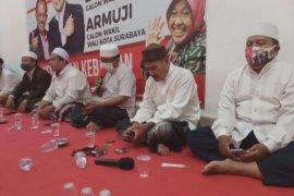 PDI Perjuangan Surabaya : Bumikan spirit Maulid Nabi Muhammad untuk layani umat