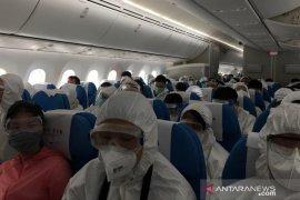 Mulai November, dari China ke Hong Kong tidak wajib karantina