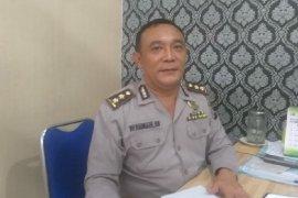 Polda Sumut sebutkan 1.508 pelanggaran lalu lintas pada Operasi Zebra Toba