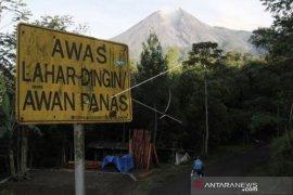 Aktivitas Gunung Merapi Page 1 Small