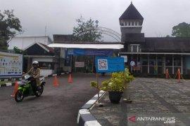 Tingkat kunjungan ke objek wisata di Cianjur masih sepi