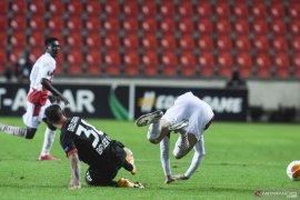 Bayer Leverkusen telan kekalahan di kandang Slavia Praha
