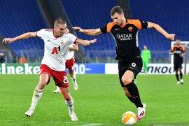 AS Roma ditahan imbang tanpa gol oleh tamunya CSKA Sofia