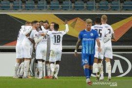 Liga Europa Hoffenheim menang telak 4-1 di markas Gent