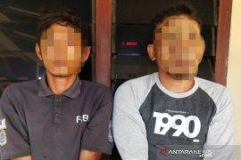 Dua perampok toke sawit ditangkap di Sumut, satu pelaku ternyata warga Nagan Raya