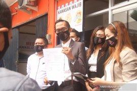 Dianggap tidak netral, Wali Kota Balikpapan Rizal dilaporkan ke Mendagri