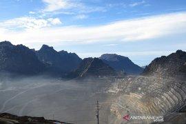 Pemerintah diminta tegas kepada PT Freeport Indonesia selesaikan smelter 2023