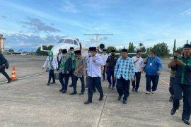 Konsolidasi pakai jet pribadi, Suharso Manoarfa disorot elite PPP