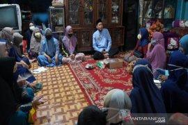Warga Kampung Melayu Laut pesani AnandaMu jaga amanah dan kepercayaan
