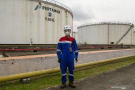 Foto Cerita : Memastikan stok BBM aman di masa Pandemi Page 6 Small